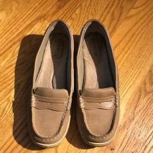 Sperry Top-Sider Flats